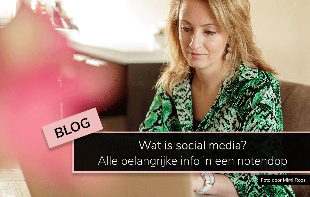 Wat is social media alle belangrijke info in een notendop MAB Media Brielle