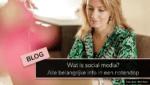 Wat is social media alle belangrijke info in een notendop MAB Media Brielle