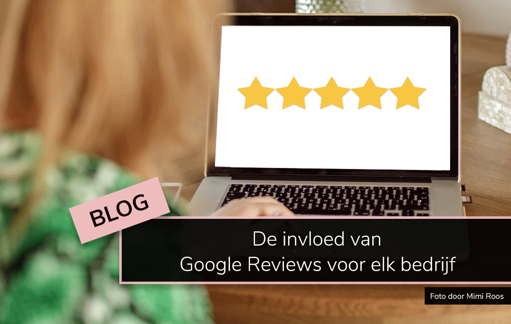 De invloed van Google Reviews op elk bedrijf MAB Media marketingbureau Brielle