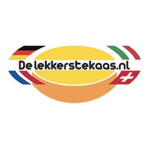 Delekkerstekaas.nl logo