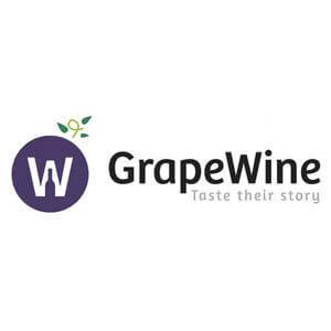 Logo GrapeWine.nl